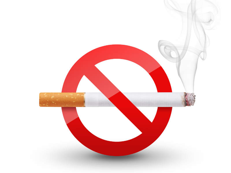 Quitting smoking can be easy
